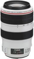 Canon EF 70 - 300 mm f/4-5.6L IS USM Lens Lens(Black, 135)