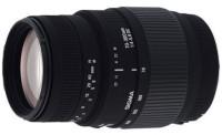 Sigma 70 - 300 mm F4-5.6 DG Macro for Canon Digital SLR Lens