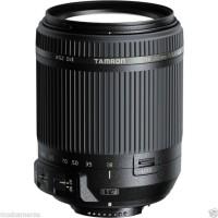 Tamron AF18-200mm F/3.5-6.3 DiII VC Lens for Canon DSLR Camera Lens(Black, 18-200)