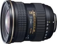 Tokina AT-X 116 PRO DX II AF 11 - 16 mm f/2.8 for Nikon Digital SLR Lens(Black)