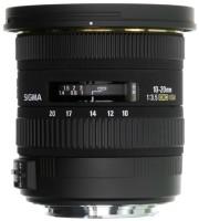 Sigma 10-20mm F3.5 EX DC Lens  Lens(Black, 150 - 600)