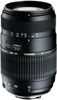 Tamron AF 70 - 300 mm F/4-5.6 Di LD Macro for Canon Digital SLR  Lens(Black)