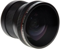Opteka Hd�� .2X Professional Super Af Fisheye Lens Opt-A2X-Nikon Mobile Phone Lens(Fisheye)