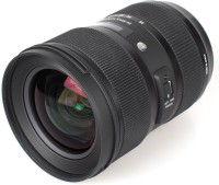 Sigma 24-35mm f/2 DG HSM Art Lens  Lens(Black, 70 - 200)