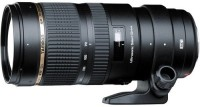 Tamron SP 70-200mm f/2.8 Di VC USD Zoom Lens for Canon  Lens(Black, 70-200)