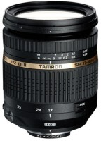 Tamron SP AF 17 - 50 mm F/2.8 XR Di II VC LD Aspherical (IF) for Nikon Digital SLR Lens