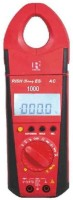 Rishabh Er 1000a Ac Clamp Multimeter With Rotating Clamp Non-magnetic Electronic Level(18 cm)
