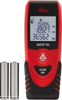 Leica Disto D1 Laser Distance Meter 40m Range Non-magnetic Engineer's Precision Level(11.5 cm)