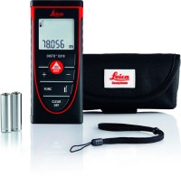 Leica Disto D210 Laser Distance Meter Non-magnetic Engineer