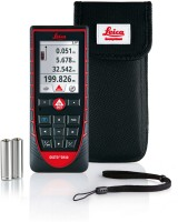 Leica Disto D510 Laser Distance Meter Non-magnetic Engineer