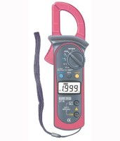 Kusam Meco 2718 Ac Digital Clamp Multimeter Non-magnetic Electronic Level(18 cm)