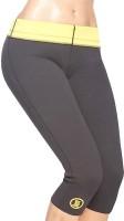 Welcome India Bazaar wib hot shaper pant Slimming Belt(Black) - Price 300 84 % Off