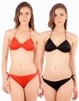 Urbaano Beach Wear Lingerie Set