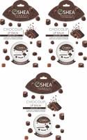 Oshea Herbals choco lip balm with spf chocolate(8 g)