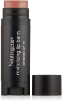 Neutrogena Revitalizing Lip Balm Rose(4.2 g)