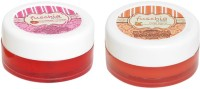 Fuschia Strawberry&Peach Fruity Flavor(16 g)