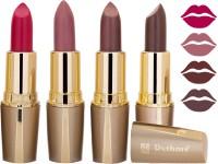 Rythmx Color Intense Lipstick 2204068(Multicolor,)