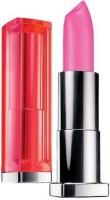 Maybelline Colorsensational Vivids lipstick(4.2 g, Pink Pop)