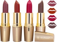Rythmx Color Intense Lipstick 2204092(Multicolor,)
