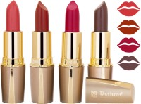 Rythmx Color Intense Lipstick 2204093(13.6 g, Multicolor,)