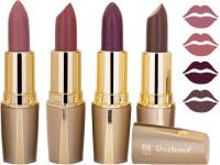 Rythmx Color Intense Lipstick 2204038(Multicolor,)