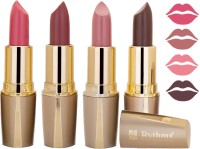 Rythmx Color Intense Lipstick 2204056(13.6 g, Multicolor,)