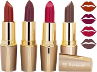 Rythmx Color Intense Lipstick 2204086(13.6 g, Multicolor,)