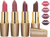 Rythmx Color Intense Lipstick 2204080(Multicolor,)