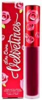 Lime Crime Beet It(7.5 ml, Deep Berry Red) - Price 550 84 % Off