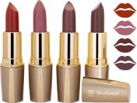Rythmx Color Intense Lipstick 2204069(Multicolor,)