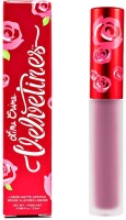 Lime Crime Velvetines Faded(2.6 ml, Purple) - Price 799 77 % Off