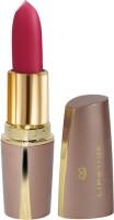 La Perla Super Stay Hot Pink Col Lipstick-120(4 g, 120-1) - Price 99 58 % Off