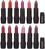 Rythmx Charming Shades Multicolor Lipstick 527(48 g, Multicolor)