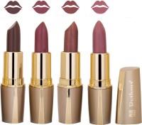 Rythmx Color Intense Lipstick 2204005(Multicolor,)