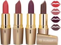 Rythmx Color Intense Lipstick 2204045(Multicolor,)