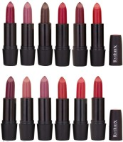 Rythmx Charming Shades Multicolor Lipstick 530(48 g, Multicolor)
