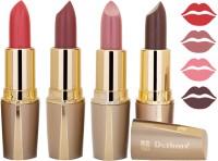 Rythmx Color Intense Lipstick 2204055(Multicolor,)