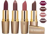 Rythmx Color Intense Lipstick 2204059(Multicolor,)