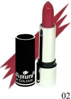 Amura Lip Colour 02(4.5 g, Colour 02) - Price 109 27 % Off