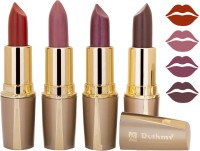 Rythmx Color Intense Lipstick 2204076(13.6 g, Multicolor,)