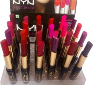 NYN Matte Lipstick(31.2, shade-097) - Price 422 79 % Off