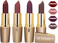 Rythmx Color Intense Lipstick 2204043(Multicolor,)