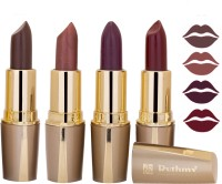 Rythmx Color Intense Lipstick 2204022(13.6 g, Multicolor,)
