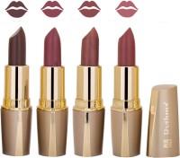 Rythmx Color Intense Lipstick 2204003(Multicolor,)