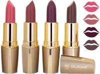 Rythmx Color Intense Lipstick 2204046(Multicolor,)