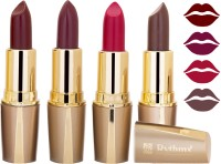 Rythmx Color Intense Lipstick 2204087(13.6 g, Multicolor,)