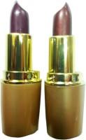 Rythmx Golden Hot Lipstick 13(Coffee, Dark Maroon, 8 g)