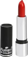 Amura Colour Cosmetics Black Magic Lipstick(4.5 g, Red) - Price 109 27 % Off
