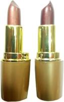 Rythmx Golden Hot Lipstick 14(Copper, Maroon, 8 g)