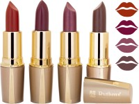 Rythmx Color Intense Lipstick 2204082(13.6 g, Multicolor,)